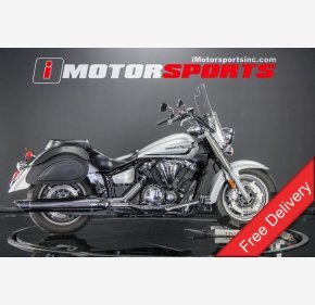 2015 Yamaha V Star 1300 for sale 200728453