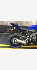 2019 Yamaha YZF-R6 for sale 200728467