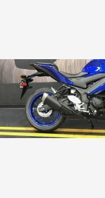 2019 Yamaha YZF-R3 for sale 200728468