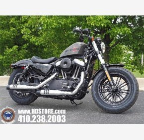 2019 Harley-Davidson Sportster Forty-Eight for sale 200728590