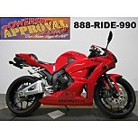 2013 Honda CBR600RR for sale 200728709