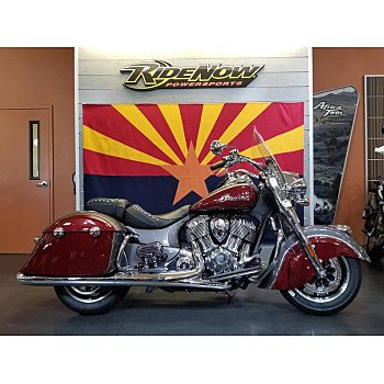 2019 Indian Springfield for sale 200728754