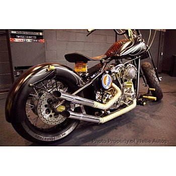 1975 Harley-Davidson Other Harley-Davidson Models for sale 200728790