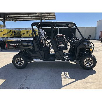 2019 Can-Am Defender Max Lone Star for sale 200728801