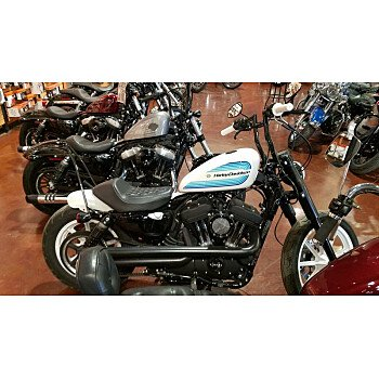 2018 Harley-Davidson Sportster for sale 200728831