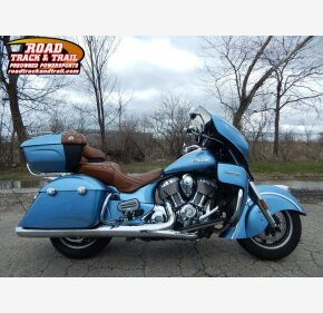 2016 Indian Roadmaster for sale 200728857