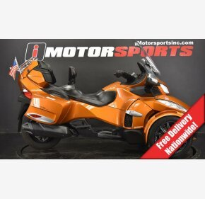 2014 Can-Am Spyder RT for sale 200728883