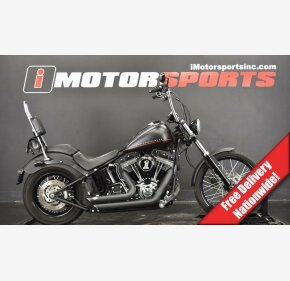 2012 Harley-Davidson Softail for sale 200728888
