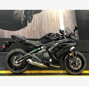 2016 Kawasaki Ninja 650 for sale 200728905