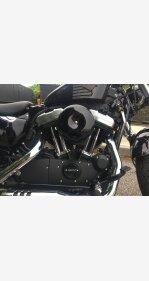 2018 Harley-Davidson Sportster for sale 200728964