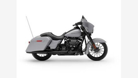 2019 Harley-Davidson Touring for sale 200728972