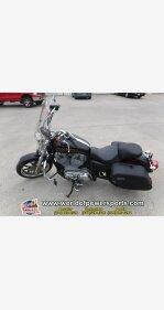 2011 Harley-Davidson Sportster for sale 200728995