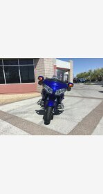 2005 Honda Gold Wing for sale 200729004