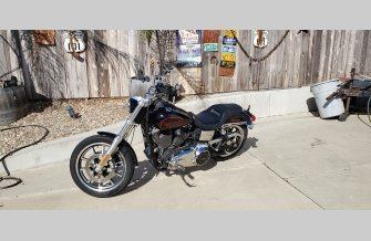 2015 Harley-Davidson Dyna for sale 200729153