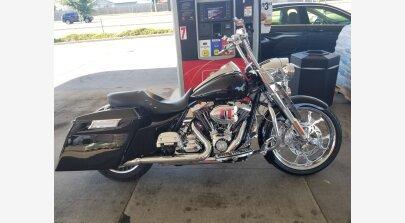 2011 Harley-Davidson Touring Road King for sale 200729154