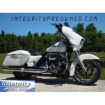 2017 Harley-Davidson Touring Street Glide Special for sale 200729159