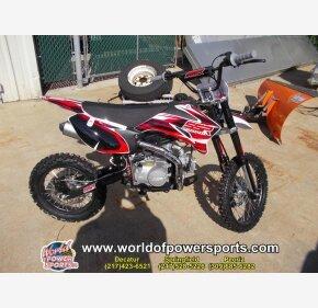 2019 SSR SR125 for sale 200729223