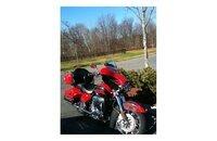 2010 Harley-Davidson CVO for sale 200729337