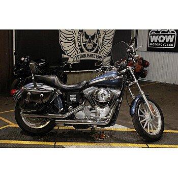 2003 Harley-Davidson Dyna for sale 200729338