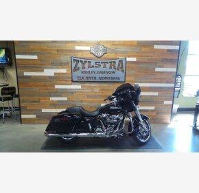 2019 Harley-Davidson Touring Street Glide for sale 200729402