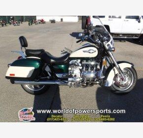 1997 Honda Valkyrie For 200729408