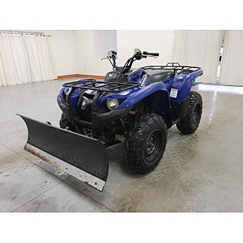 2014 Yamaha Grizzly 700 for sale 200729422