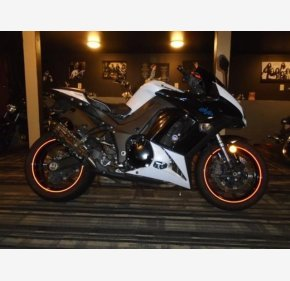 2013 Kawasaki Ninja 1000 for sale 200729493