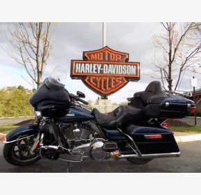 2016 Harley-Davidson Touring for sale 200729520