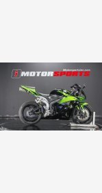2009 Honda CBR600RR for sale 200729612