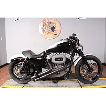 2008 Harley-Davidson Sportster for sale 200729627