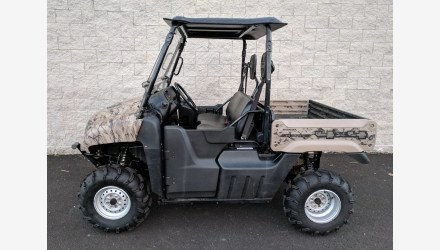 2012 Honda Big Red 700 4x4 for sale 200729646