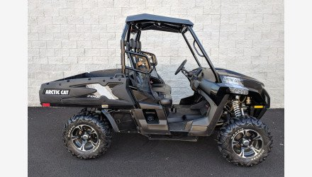 2016 Arctic Cat Prowler 700 for sale 200729648