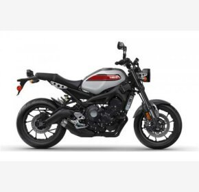 2019 Yamaha XSR900 for sale 200729711
