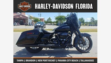 2019 Harley-Davidson Touring Street Glide Special for sale 200729768