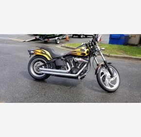 2007 Harley-Davidson Softail for sale 200729774