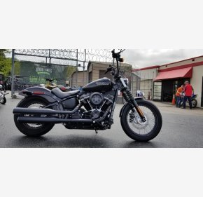 2018 Harley-Davidson Softail for sale 200729776