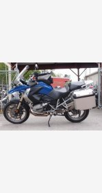2009 BMW R1200GS for sale 200729824
