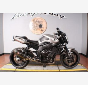 2011 Yamaha FZ1 for sale 200730017