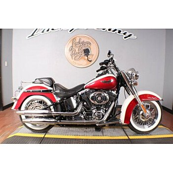 2013 Harley-Davidson Softail for sale 200730056