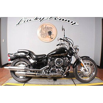 2013 Yamaha V Star 650 for sale 200730158