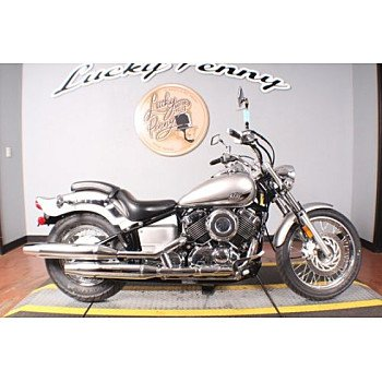 2014 Yamaha V Star 650 for sale 200730199
