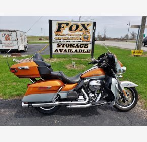 2014 Harley-Davidson Touring for sale 200730337
