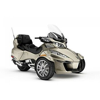 2018 Can-Am Spyder RT for sale 200730340