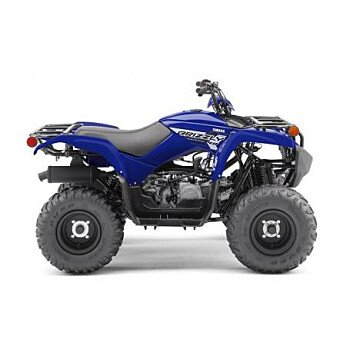 2019 Yamaha Grizzly 90 for sale 200730360