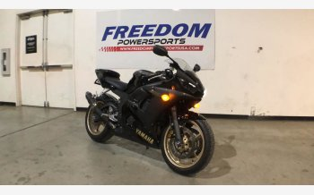 2009 Yamaha YZF-R6 for sale 200730423