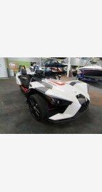 2016 Polaris Slingshot for sale 200730424