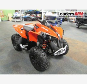 2017 Can-Am Renegade 570 for sale 200730425