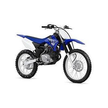 2019 Yamaha TT-R125LE for sale 200730451