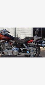 2009 Harley-Davidson CVO for sale 200730476