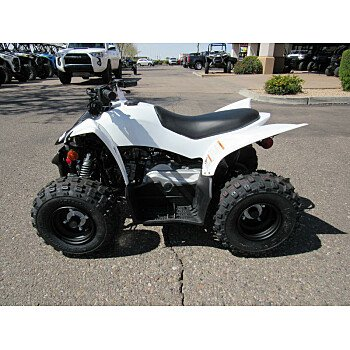 2019 Yamaha YFZ50 for sale 200730505